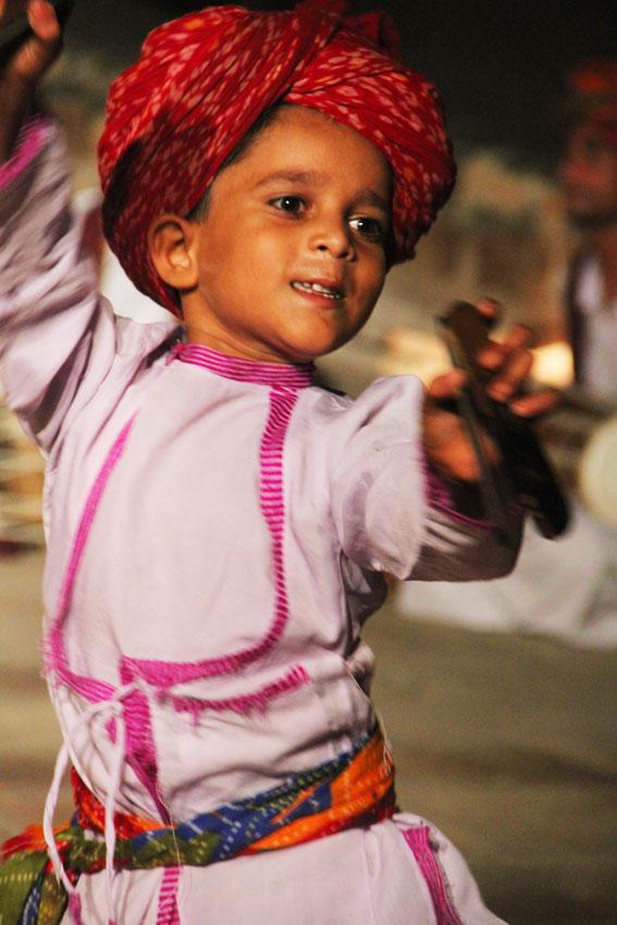 Inde: Séjour de princesse auRajasthan
