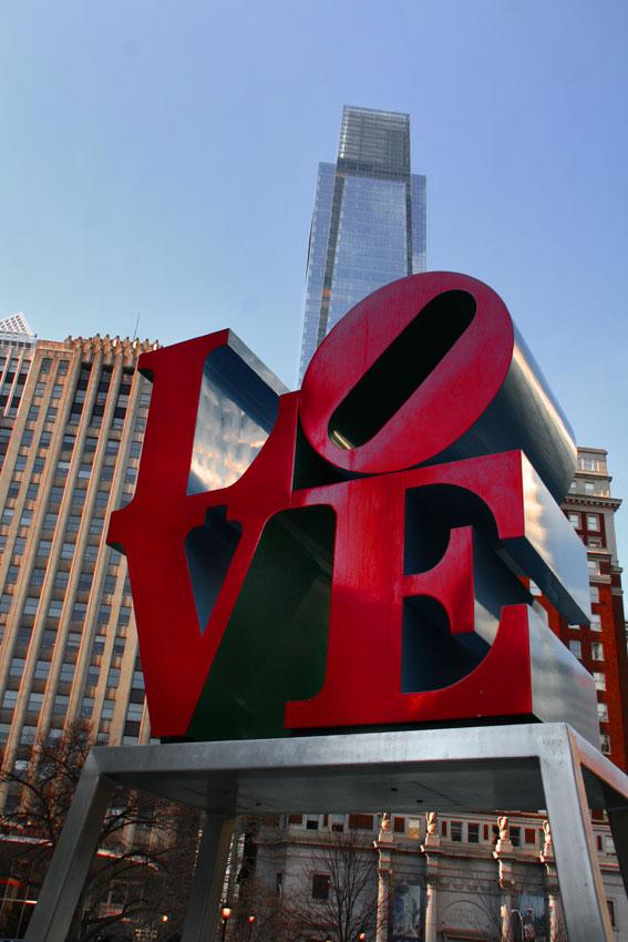États-Unis: 10 raisons d'aimerPhiladelphie