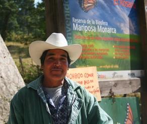 Le Sanctuaire del Rosario est une Réserve de la Biosphère