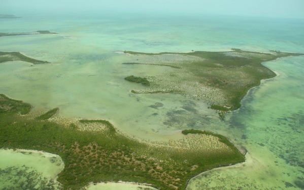 Belize: merveilles sous terre et sousl'eau