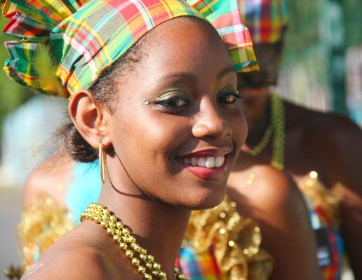 Guadeloupe: cuisine et art de vivrecréoles