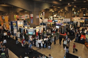 Salon international tourisme et voyages