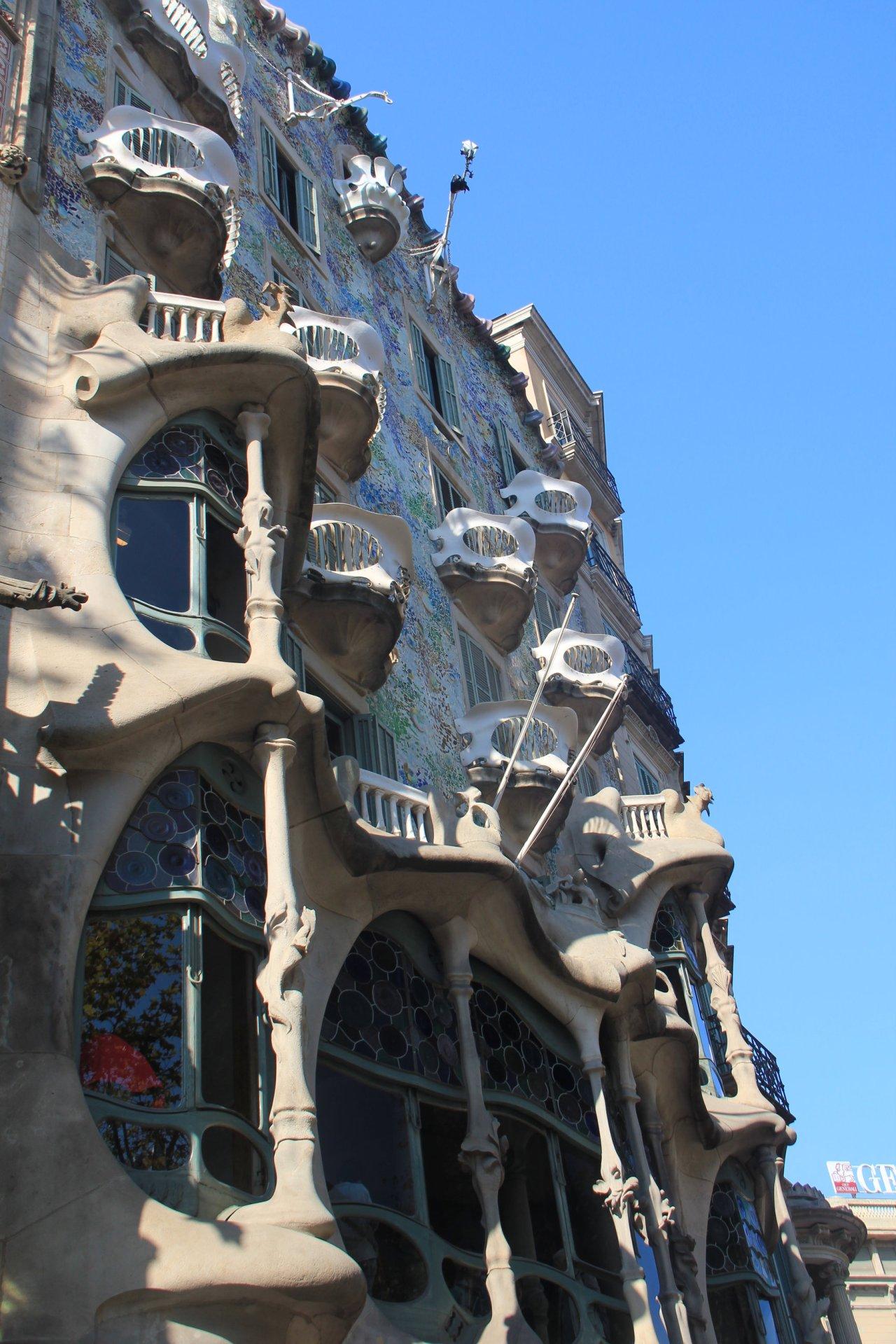 Espagne: Bons plans et astuces àBarcelone