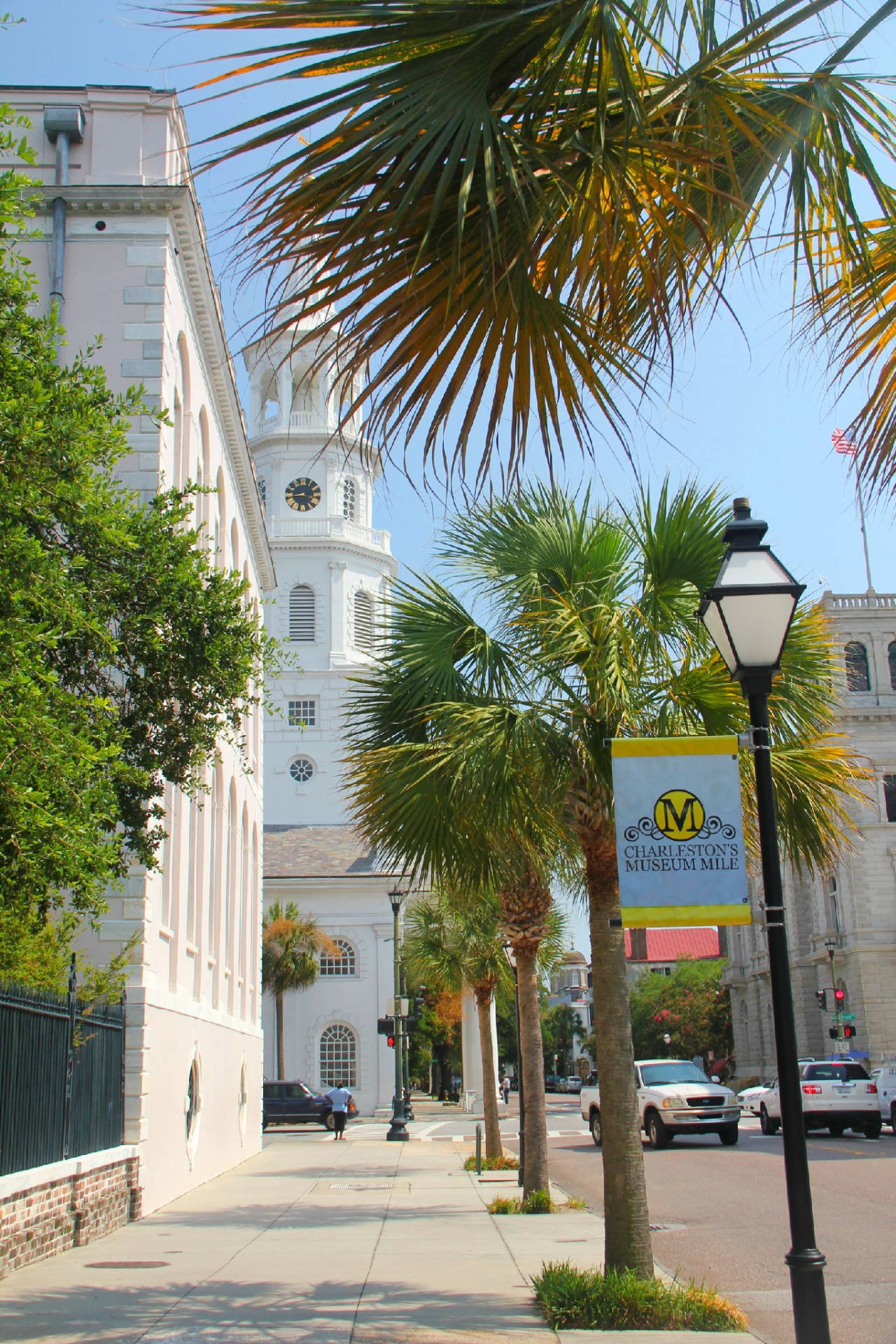 Etats-Unis: Le charme secret de Charleston…