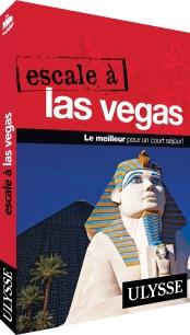 Escale à Las Vegas, Éditions Ulysse