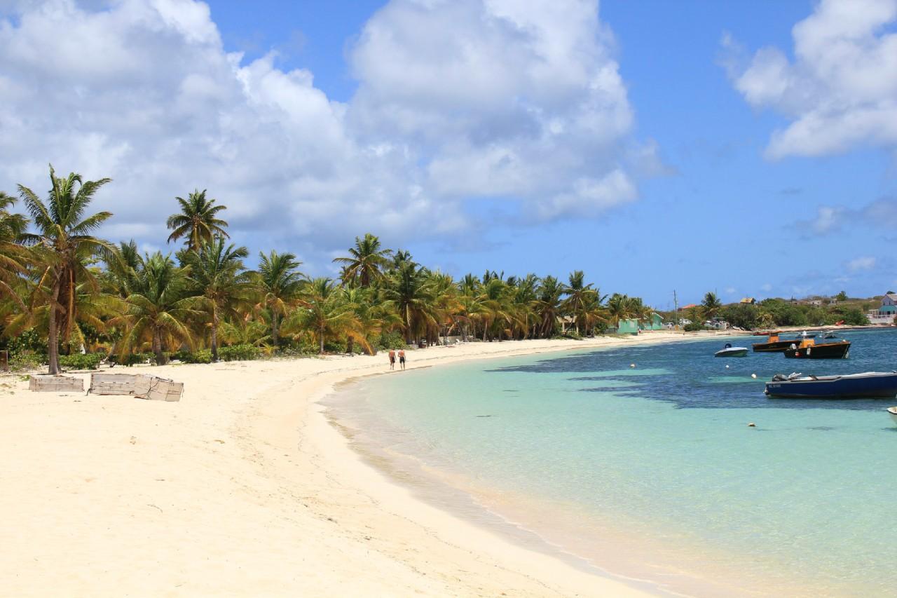 Anguilla: La méconnue desCaraïbes