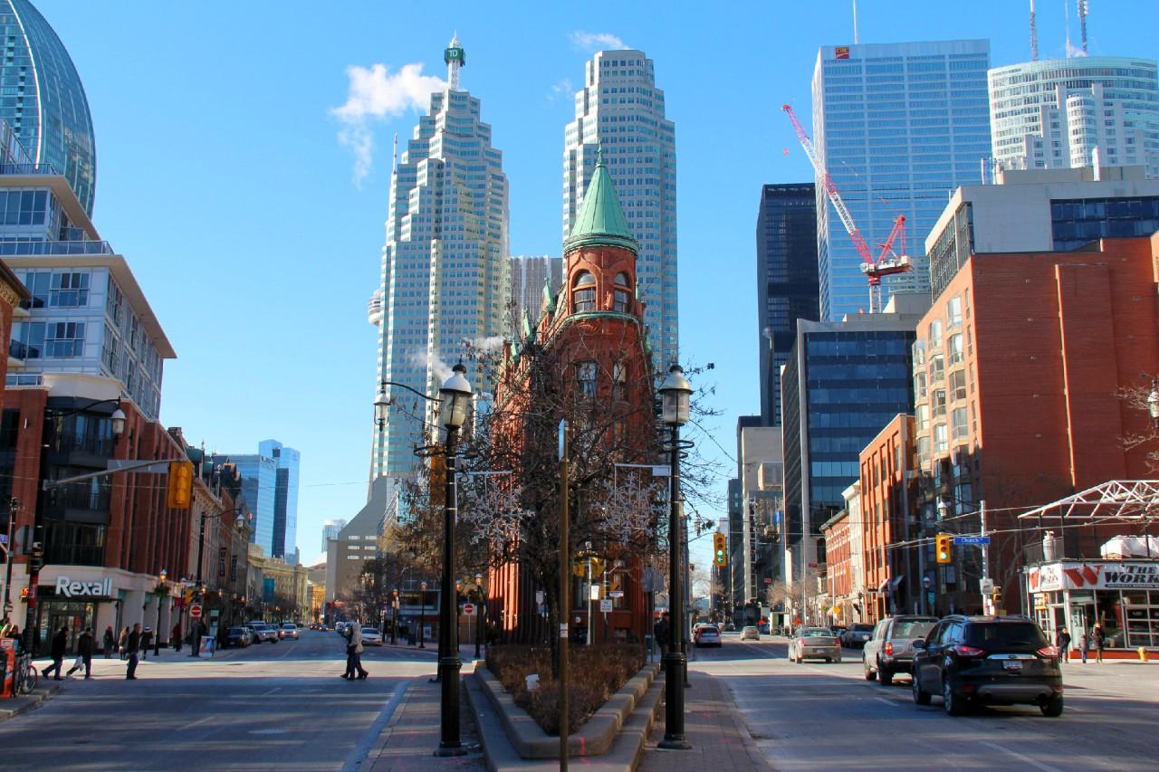 Toronto: Pour un week-end culturel etcosmopolite
