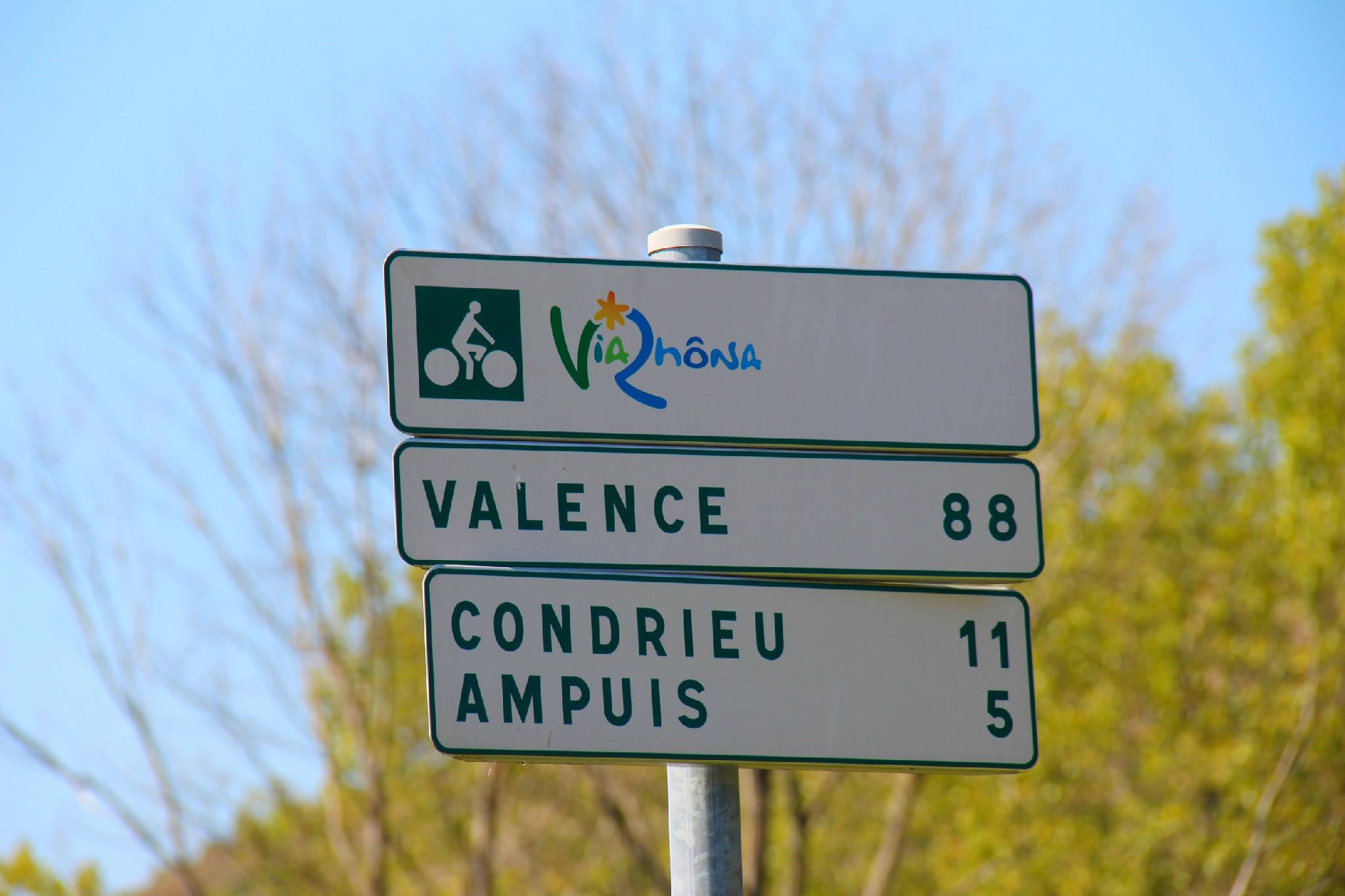 France: Pédaler et se régaler le long du Rhône   globe raconteuse