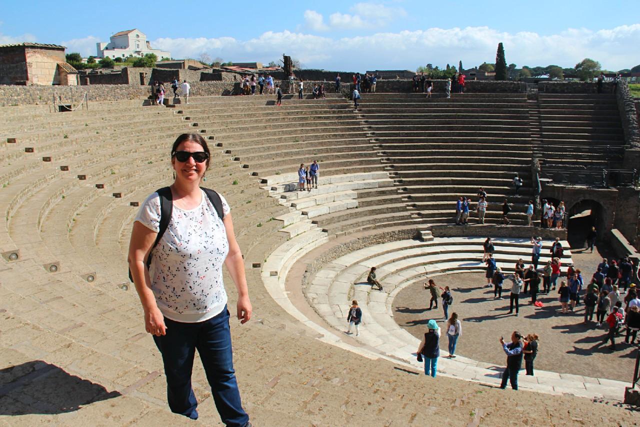 Italie : Conseils pour découvrirPompéi