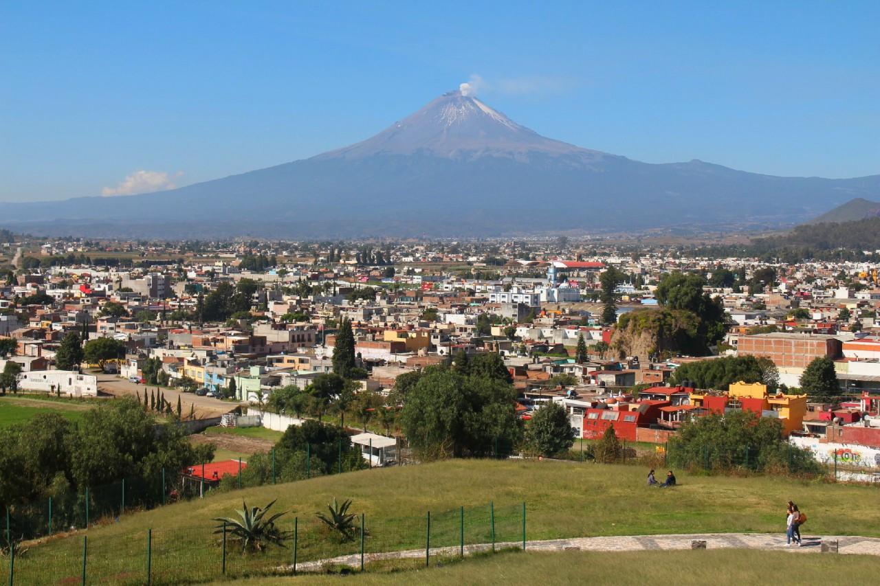 Mexique : Vive les villages magiques!