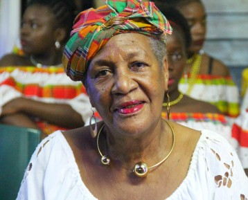 Fêtes et traditions, en Guadeloupe