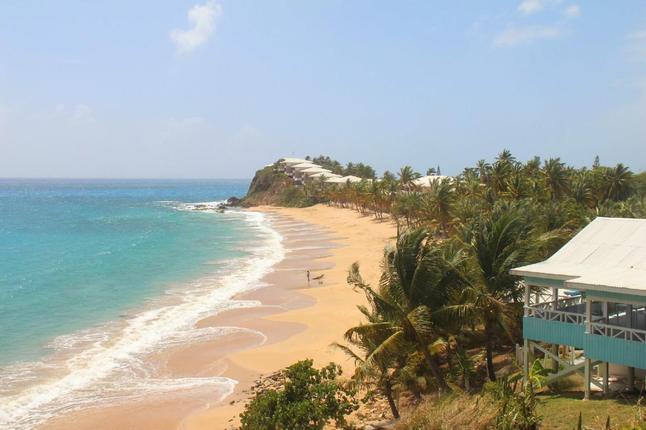 Astuces: Quoi voir à Antigua?