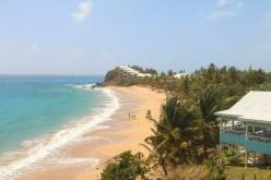 Plage de Antigua