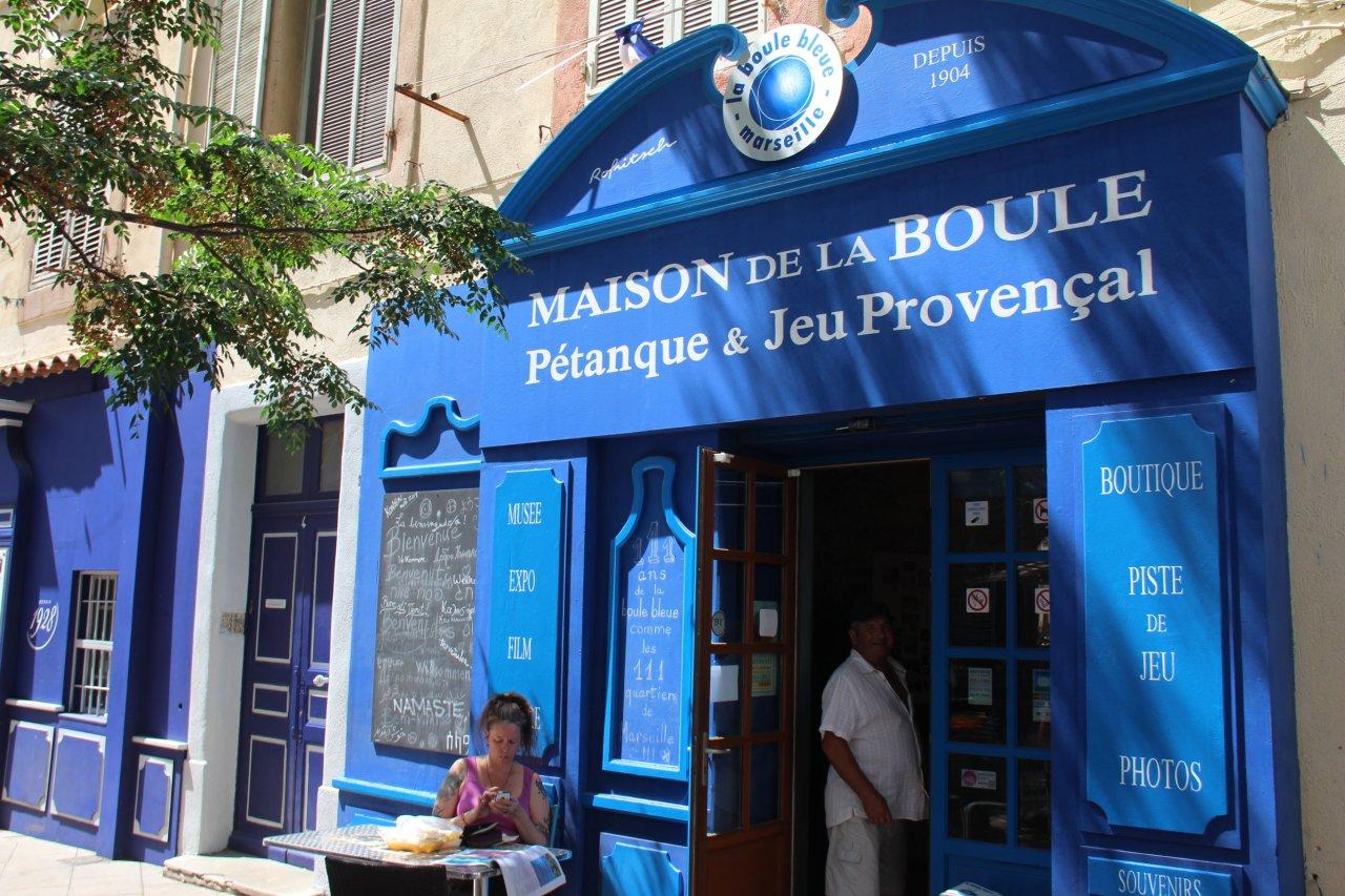 France: Le meilleur deMarseille