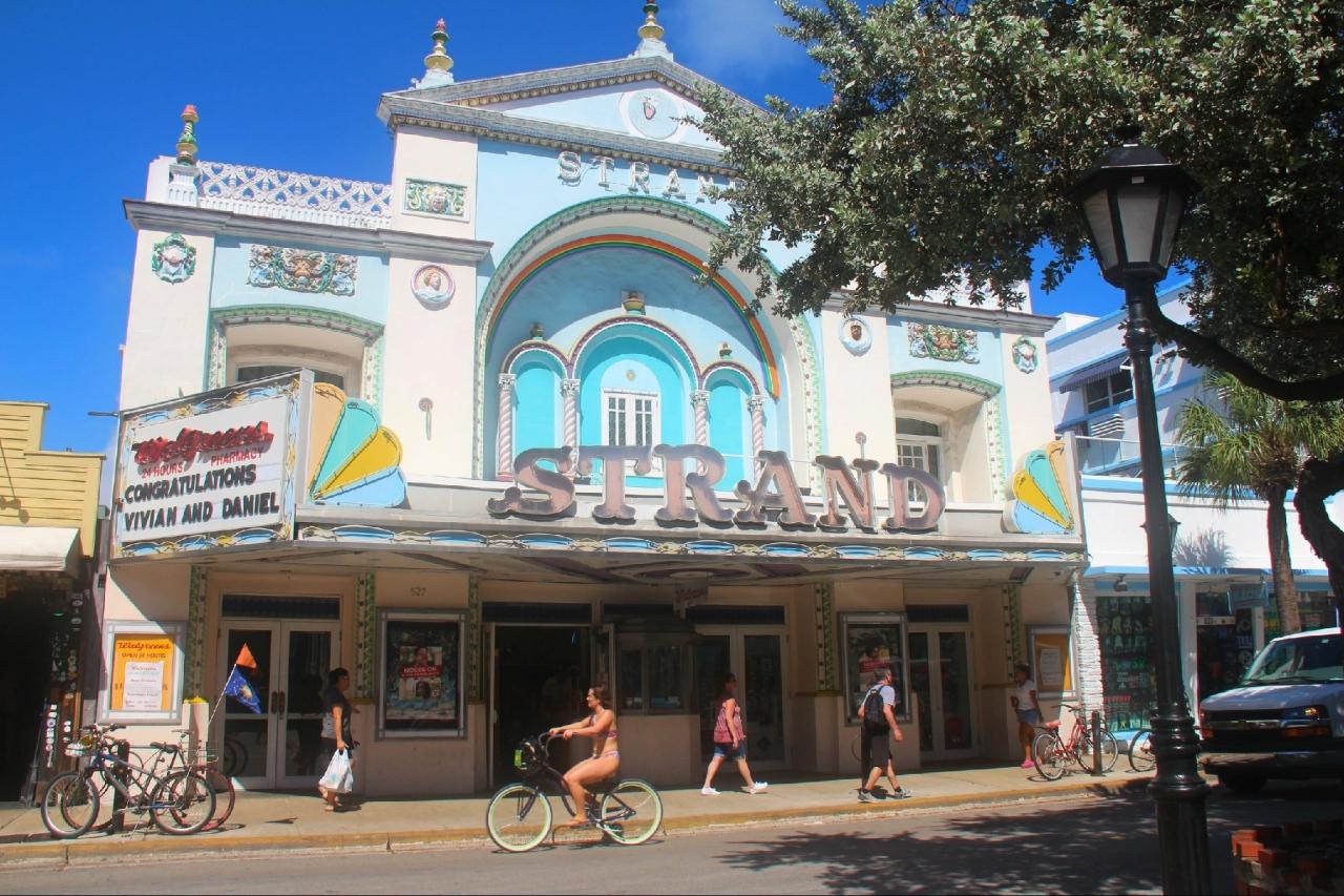 Floride: Mes coups de coeur à KeyWest