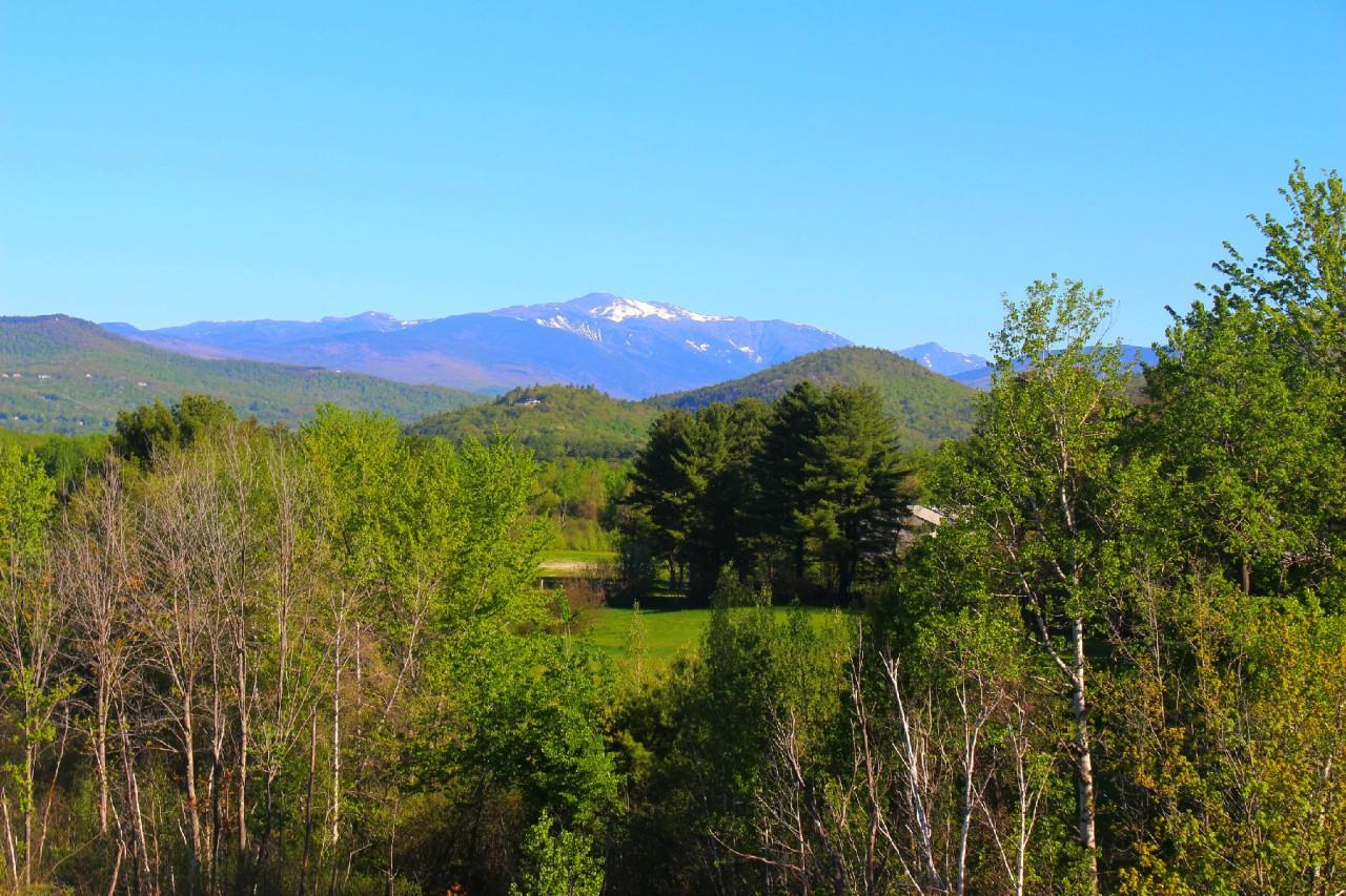 Week-end dans les Montagnesblanches