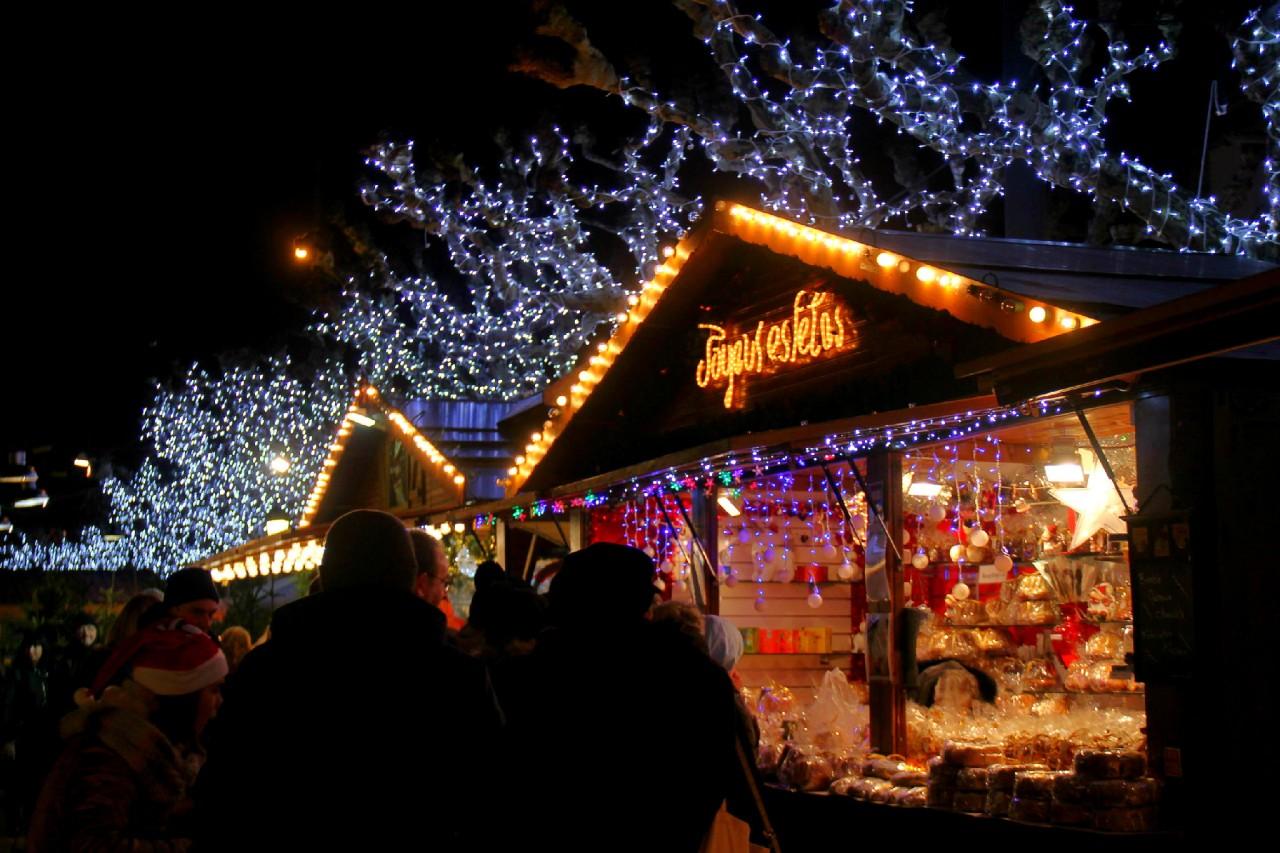 France: Noël enAlsace