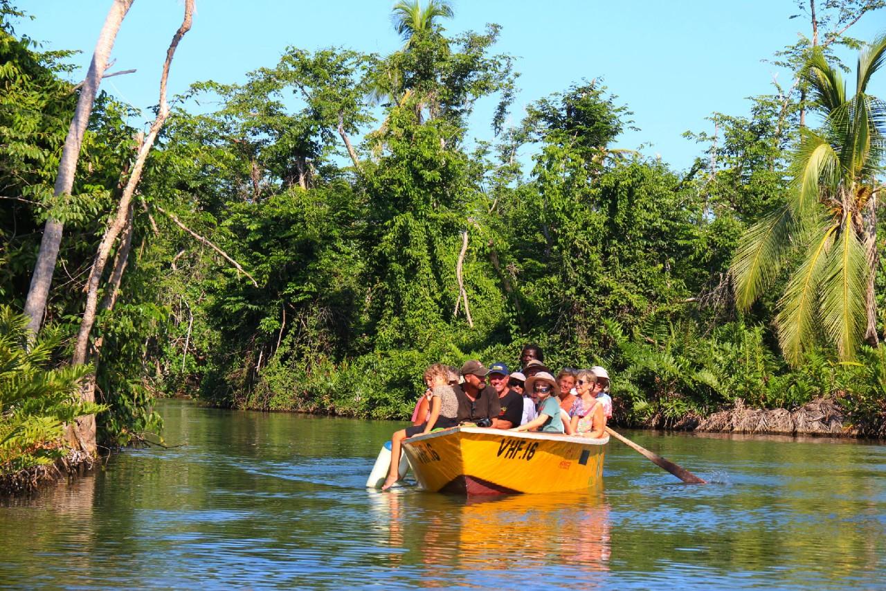 La Dominique: pour un tourisme vert etsolidaire