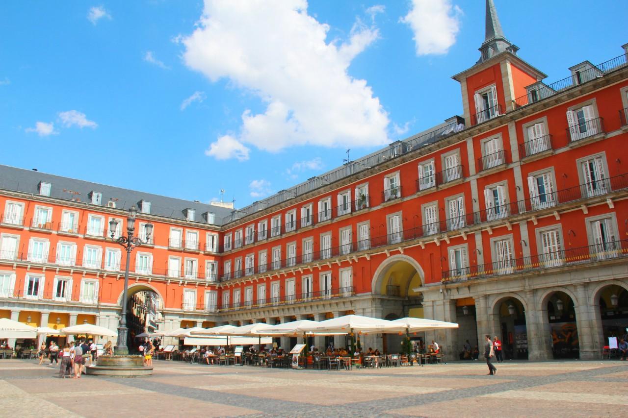 Espagne: Bons plans àMadrid